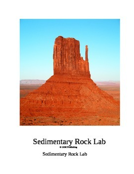 Sedimentary Rock Lab