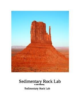 Sedimentary Rock Lab