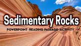 Sedimentary Rocks Package