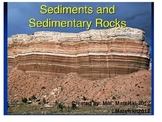 Sedimentary Rocks- Types and Formation