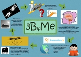 See 3 before me (3 B4 ME) poster