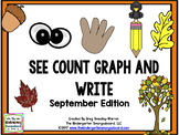 See Count Graph: September Edition!