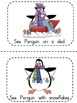 See Penguin Emergent Reader / Winter Writing/ Color By Num