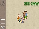 See-Saw Kit