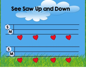 See Saw Composition Project for SMARTBoard and iPads (via Explain Everything)