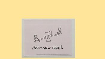 readers workshop partner reading