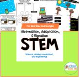 See Saw and Google Hibernation, Adaptation, & Migration ST