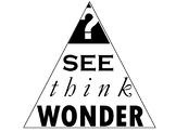 See, Think, Wonder Activity