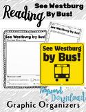 See Westburg by BUS! MAP GRAPHIC ORGANIZER