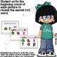 See it. Write it. - Secret CVC Short I Interactive PowerPoint