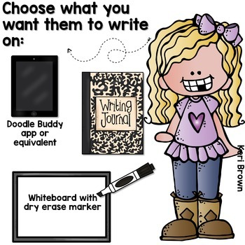 See it. Write it. - Vowel Teams A & I Interactive PowerPoint