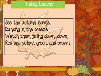 See the Autumn Breeze Song