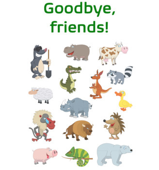 photo relating to See You Later Alligator Poem Printable known as Watch Oneself Afterwards Alligator Worksheets Training Materials TpT