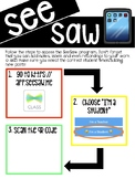 SeeSaw Poster