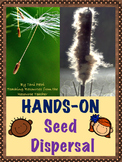 Hands-On Seed Dispersal Exploration (NGSS aligned)