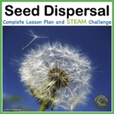 Seed Dispersal Lesson