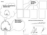Seed Dispersal Note-Taking Worksheet (includes mini-assessment)