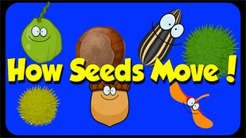 Seed Dispersal Song