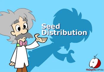 Seed Distribution