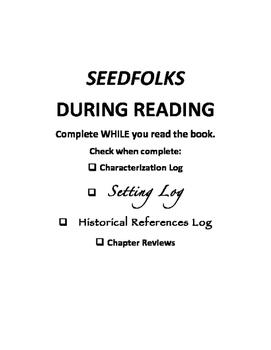 Seed Folks Reader