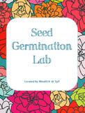 Seed Germination Lab