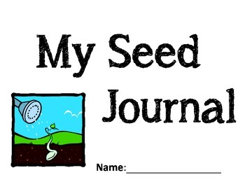 Seed Journal