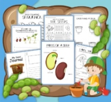 Seed Journal and Activity Pack