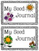 Seed Observation Journal