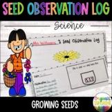 Seed Observation Log