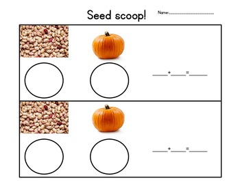 Seed Scoop Addition