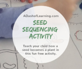 Seed Sequencing Activity