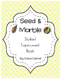 Seed and Marble Experiment