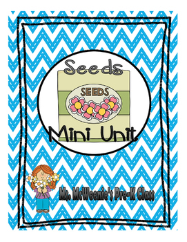 Seed and Plant Mini Unit