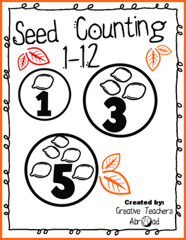 Seed counting
