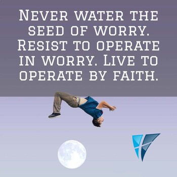 Seed of Worry