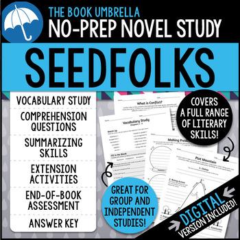 Seedfolks Test Worksheets Teaching Resources TpT