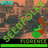 Seedfolks Florence. (Ch. 13) Teach ELA! ENL Friendly.