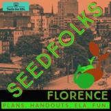 Seedfolks Florence. (Ch. 13) Teach ELA! ENL Friendly.