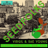 Seedfolks Virgil + Sae Young Unit. (Ch. 7+8) Teach ELA! ES