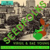 Seedfolks Virgil + Sae Young Unit. (Ch. 7+8) Teach ELA! ES