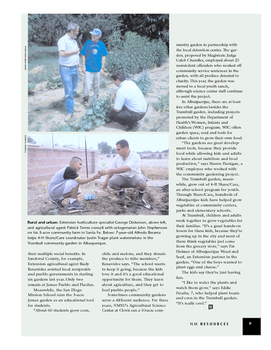 Seedfolks expository garden article