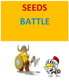 Seeds Battle