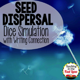 Seeds Dice Simulation and Writing Connection