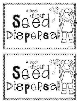 Seeds! {Learn and Explore in Nature}