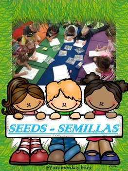 Seeds... Semillas