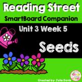Seeds SmartBoard Companion Kindergarten
