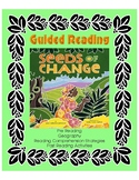 Seeds of Change - Guided Reading