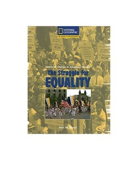 Seeds of Change in American History - The Struggle for Equality
