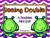 Seeing Double! {A Doubles Mini Unit}