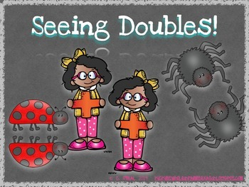 Seeing Doubles